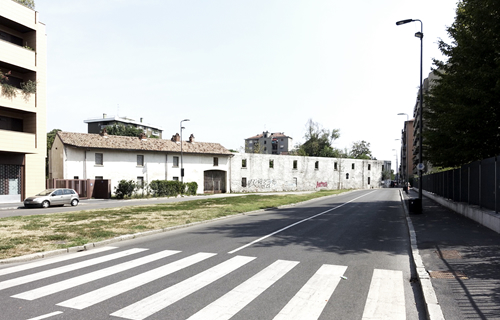 West Road Projects. Un nuovo approccio per riqualificare le periferie