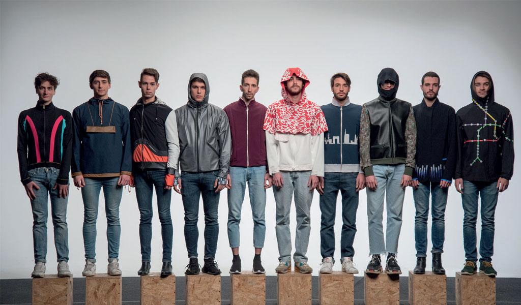 Politecnico Di Milano Fashion Design