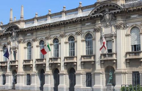 Politecnico Di Milano Third Mission