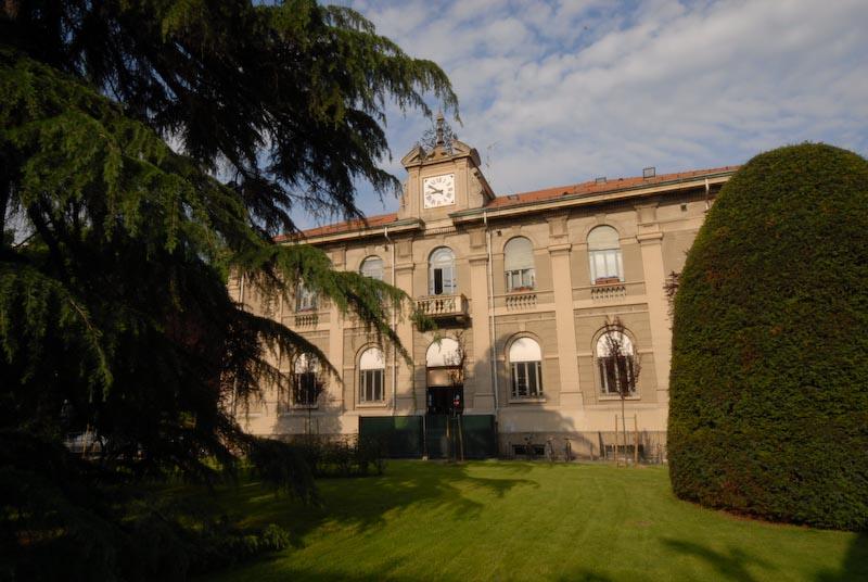 Politecnico di milano academic positions for Architettura politecnico di milano