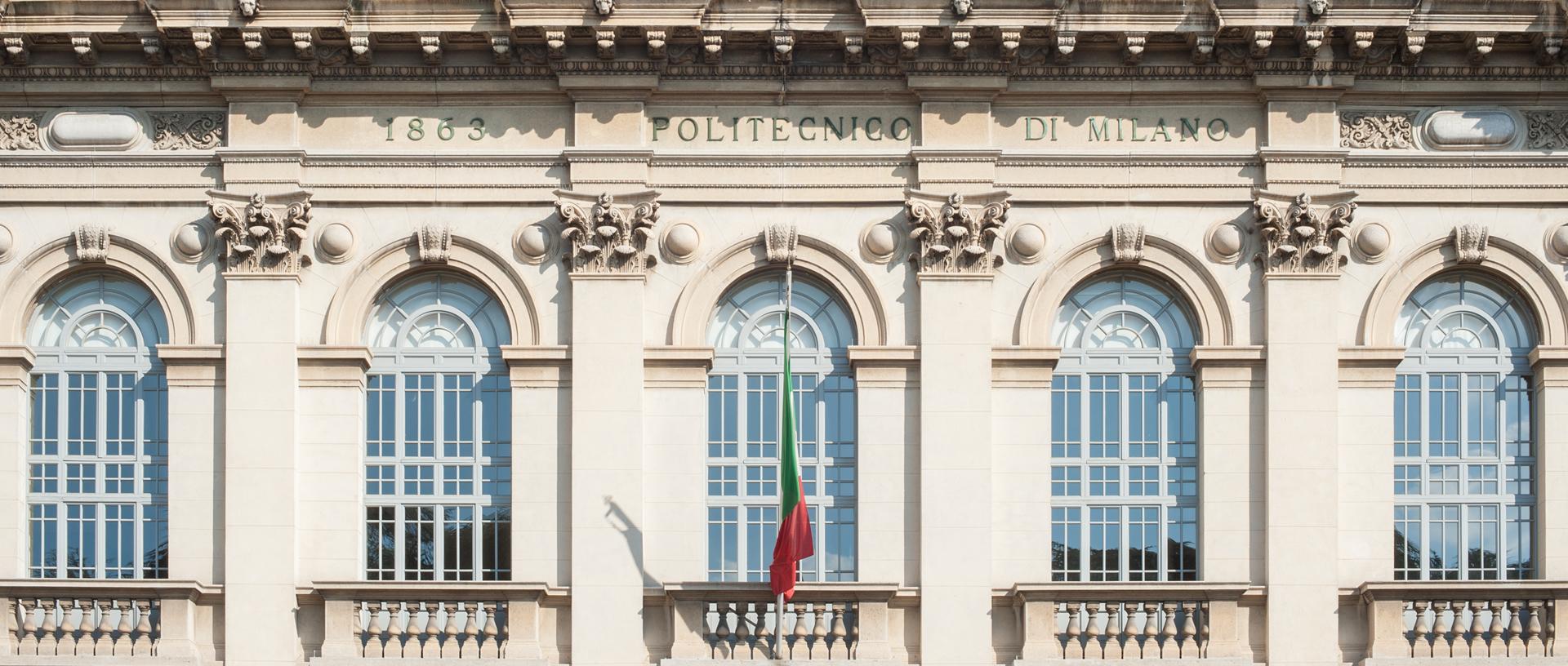Politecnico Di Milano Home